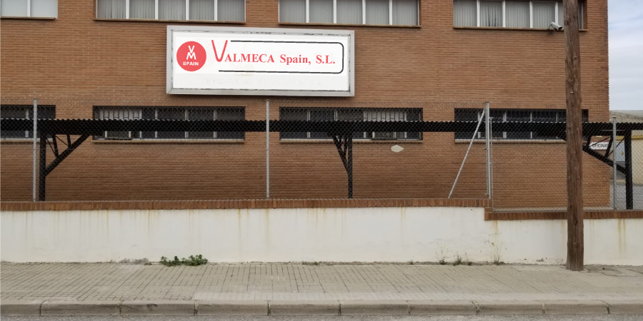 Valmeca Spain Sl